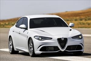 Alfa Romeo Giulia conquista le 5 stelle Euro NCAP - image 1_midi on http://auto.motori.net