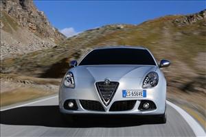 Al via gli ordini della nuova Alfa Romeo Giulietta Sport - image 1_midi on https://motori.net