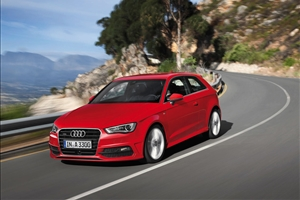Nuova Audi A3: tecnologia di classe superiore per la compatta premium - image 1_midi on https://motori.net