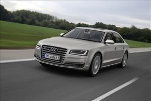 Nuova Audi A8: il futuro dell'auto di lusso - image 1_midi on https://motori.net