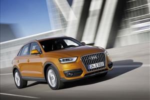 Audi Q3, personalizzazione al top con il programma Audi Exclusive - image 1_midi on http://auto.motori.net