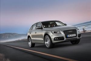 La nuova Audi Q5 debutta sul mercato italiano - image 1_midi on https://motori.net