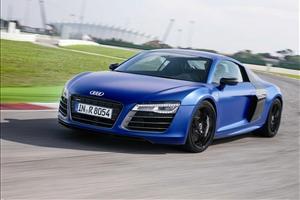 Audi R8: la nuova sportiva ad alte prestazioni - image 1_midi on https://motori.net