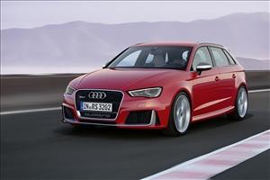 Nuova Audi RS 3 Sportback: emozioni e prestazioni made in Audi Sport - image 1_midi on https://motori.net