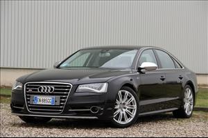 Nuova Audi S8: sportiva, esclusiva, futuristica - image 1_midi on http://auto.motori.net