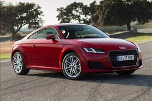 Audi TT RS Coupé e Audi TT RS Roadster - image 1_midi on https://motori.net
