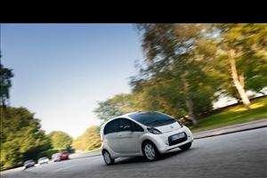 4 Citroen elettriche per il Comune di Roma - image 1_midi on http://auto.motori.net