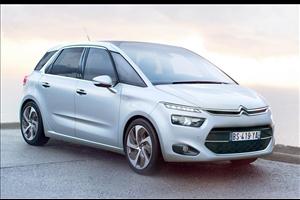 Citroën C4 Picasso, inizia l'era dell'EAT6 - image 1_midi on https://motori.net
