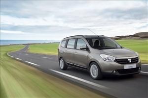 Dacia Lodgy: spazio all'economia - image 1_midi on https://motori.net