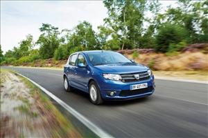 Dacia Sandero: regina del low cost - image 1_midi on https://motori.net