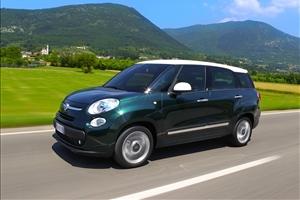 Libretto d'Uso e Manutenzione FIAT 500L Living Mini MPV 2014 - image 1_midi on https://motori.net