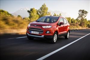 Trazione intelligente per Ford EcoSport - image 1_midi on https://motori.net