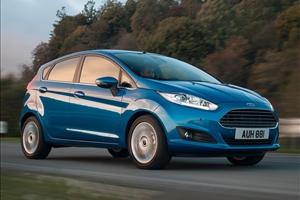 Nuova Ford Fiesta: fascino e tecnologia - image 1_midi on http://auto.motori.net