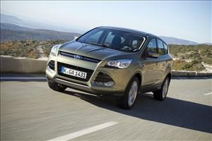 Nuova Ford Kuga 2013: più grande e bella - image 1_midi on http://auto.motori.net
