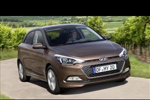 Nuova i20 Active – Il nuovo crossover Hyundai - image 1_midi on https://motori.net