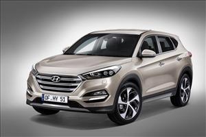 Hyundai svela la nuova Tucson, design e tecnologia per i SUV della prossima generazione - image 1_midi on https://motori.net