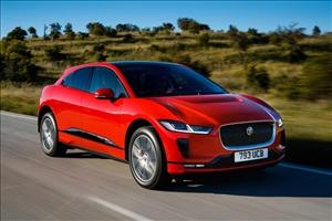 """Jaguar I-Pace è """"Auto Europea dell'Anno 2019"""" - image 1_midi on http://auto.motori.net"""