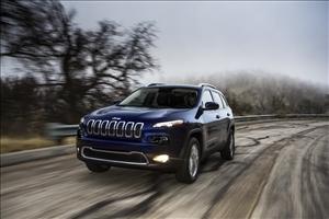 200CV per la nuova Jeep Cherokee e una gamma rinnovata - image 1_midi on https://motori.net