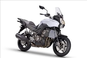 La Kawasaki Versys 650 è la moto ufficiale del Giro D'Italia 2016 - image 1_midi on http://moto.motori.net