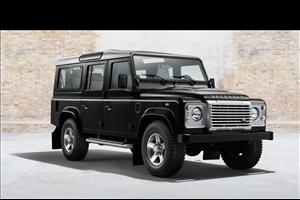 Nuova Land Rover Defender:  un'icona reinventata per il XXI Secolo - image 1_midi on http://auto.motori.net