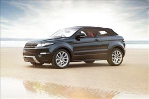 Range Rover Evoque Convertibile: per tutte le stagioni - image 1_midi on https://motori.net
