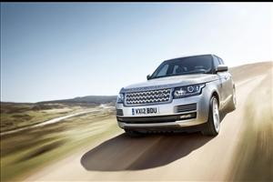 6 cilindri Mild Hybrid per la Range Rover HST - image 1_midi on http://auto.motori.net