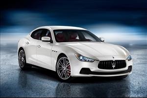 Maserati Ghibli: ecco il restyling per il 2018 - image 1_midi on http://auto.motori.net