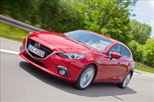 Nuovo Proxes per l'ultima generazione di Mazda3 - image 1_midi on http://auto.motori.net