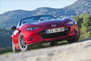 Per Mazda MX-5 arriva il nono premio - image 1_midi on https://motori.net