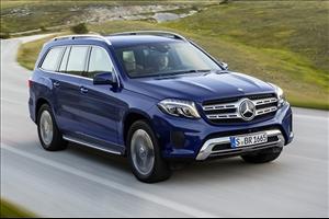 Nuovo Mercedes-Benz GLS - image 1_midi on https://motori.net