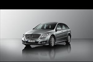 Catalogo Optional Mercedes-Benz Classe R MPV 2014 - image 1_midi on https://motori.net