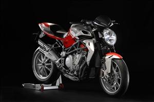 MV Agusta e Pirelli, nuova Brutale 800 e nuovo DIABLO ROSSO III - image 1_midi on http://moto.motori.net