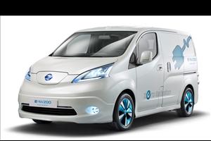 Nissan e-NV200 WORKSPACe: il primo ufficio mobile 100% elettrico - image 1_midi on https://motori.net