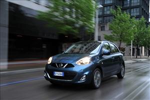 Nuova Nissan Micra, complice perfetta anche in città - image 1_midi on https://motori.net