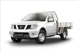 Da Barcellona arriva il nuovo Nissan Navara NP300 - image 1_midi on https://motori.net