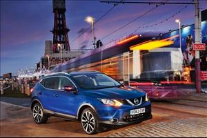 C'è il 1.300 di Renault Scenic su Nissan Qashqai - image 1_midi on https://motori.net