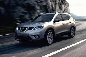 Nuovi contenuti premium per Nuovo Nissan X-Trail - image 1_midi on https://motori.net