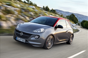 Opel Adam: piccola e chic - image 1_midi on https://motori.net