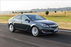 Opel Insignia: specialista in trazione - image 1_midi on http://auto.motori.net