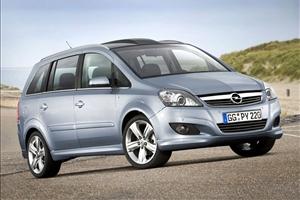 Opel Zafira compie 20 anni - image 1_midi on http://auto.motori.net