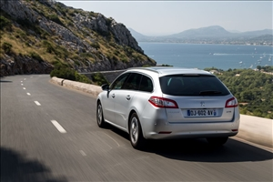 Peugeot 508 SW è anche MIX - image 1_midi on https://motori.net