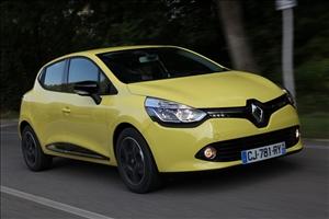 Nuova Renault Clio 2014: originale e tecnologica - image 1_midi on https://motori.net