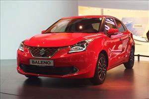 Nuova Suzuki BALENO Web S Edition - image 1_midi on https://motori.net