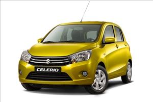 24 e 25 gennaio: Porte Aperte Suzuki CELERIO - image 1_midi on https://motori.net