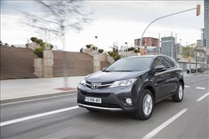 Toyota Rav4: a suo agio su ogni strada - image 1_midi on https://motori.net