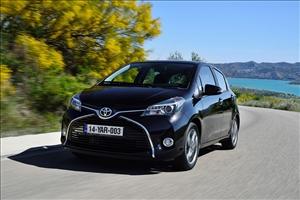 Toyota Yaris Hybrid: l'ibrido a portata di tutti - image 1_midi on https://motori.net