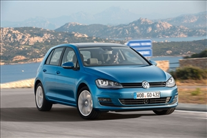 VW Golf compie 45 anni - image 1_midi on http://auto.motori.net