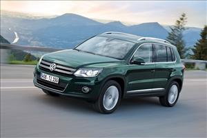 Volkswagen festeggia 5 milioni di Tiguan - image 1_midi on http://auto.motori.net