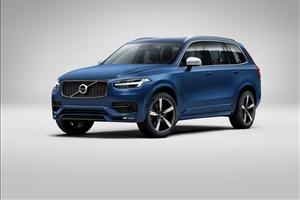 Libretto d'Uso e Manutenzione Volvo XC90 2017 - image 1_midi on http://auto.motori.net