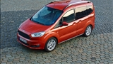 ford tourneo-courier